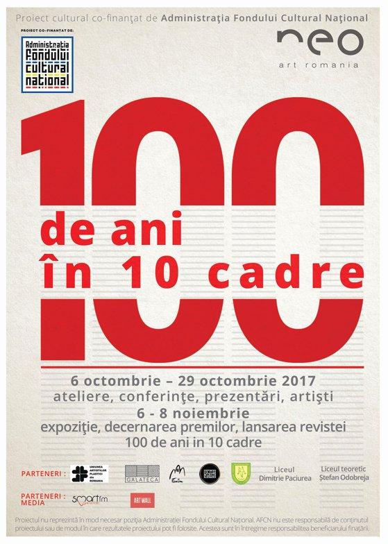 """Imaginea articolului """"100 de ani în 10 cadre"""" – o metodă alternativă de abordare a Marii Uniri"""