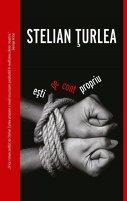 """Imaginea articolului """"Eşti pe cont propriu"""" – un nou roman poliţist de Stelian Ţurlea"""