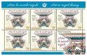 """Imaginea articolului Romfilatelia introduce în circulaţie emisiunea de mărci poştale """"Arta la mesele regale"""""""
