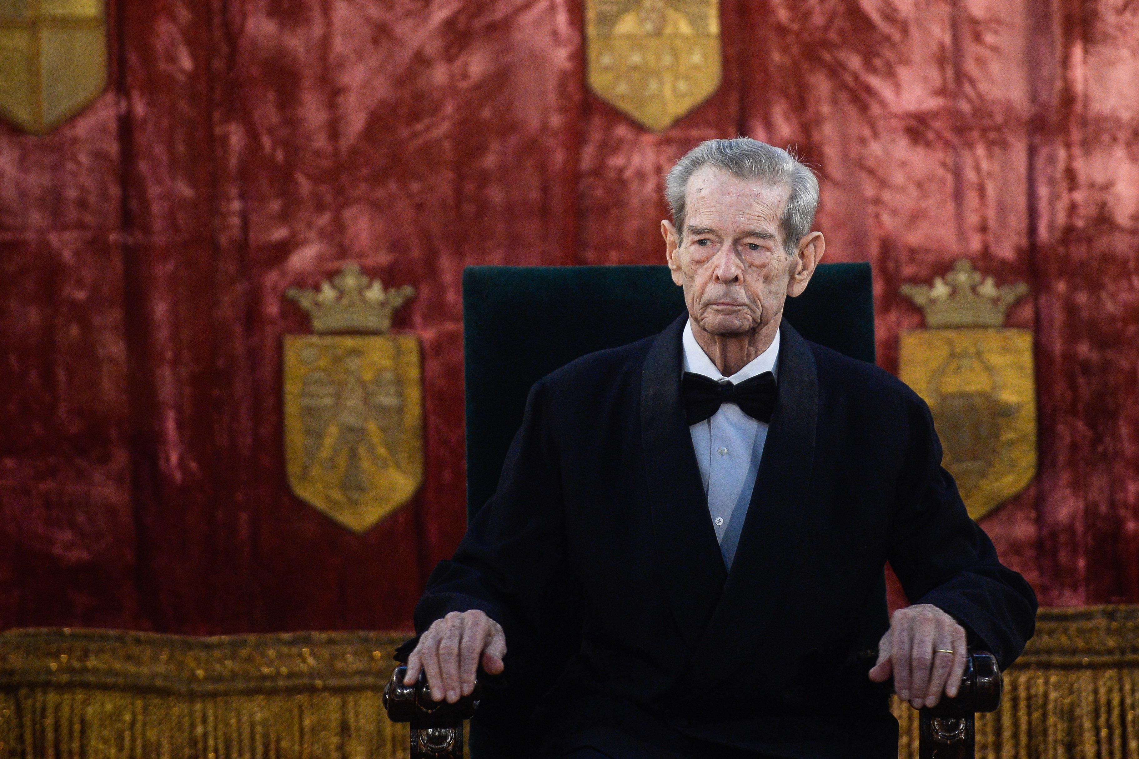 Regele Mihai I împlineşte miercuri 96 de ani. Casa Regală sărbătoreşte prin mai multe evenimente