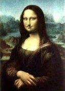Imaginea articolului O replică a celebrului tablou Mona Lisa, cu mustăţi şi barbă, pictată de Marcel Duchamp, vândută cu 750.000 de dolari