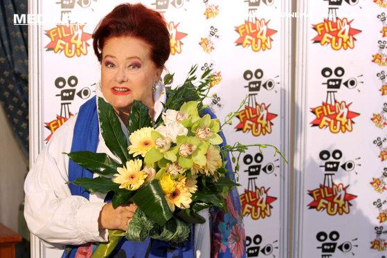 Imaginea articolului Remember Stela Popescu 1935-2017: o viaţă dedicată teatrului şi filmului