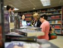 Imaginea articolului COMENTARIU | Piaţa cărţilor învie de două ori pe an, la Bookfest şi Gaudeamus