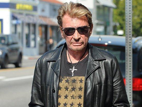 """Imaginea articolului Johnny Hallyday a compus piesa """"La Chanson du Roumain"""" inspirat de muzica Fraţilor Petreuş - VIDEO"""