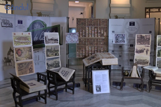 """Imaginea articolului Povestea cărţilor din România care au ajuns în biblioteca VATICANULUI şi în marile cancelarii ale lumii. Camelia Botezatu: """"O carte înseamnă dragoste, până la urmă"""""""