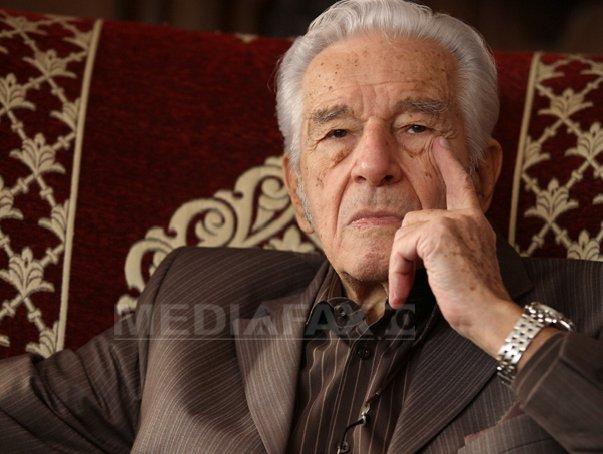 Cinci ani de la moartea lui Sergiu Nicolaescu. În urma sa rămân o activitate remarcabilă şi controverse