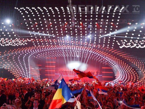 Imaginea articolului Ultima semifinală Eurovision România 2018, duminică, la Sighişoara