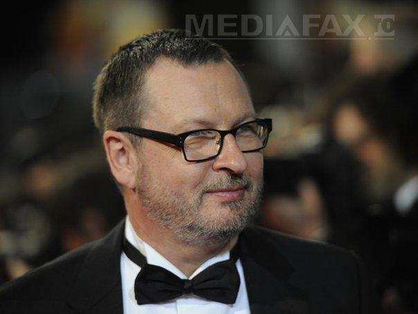 Imaginea articolului Lars von Trier revine la Cannes, la şapte ani după ce a fost declarat persona non grata