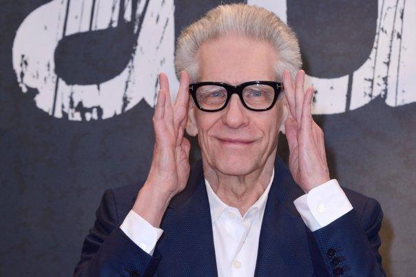 Imaginea articolului Regizorul David Cronenberg, premiat cu Leul de Aur pentru întreaga carieră, la Veneţia