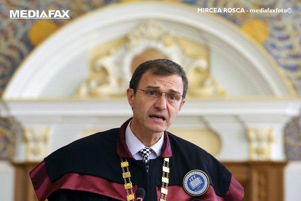 Imaginea articolului Academia Româna şi-a ales vicepreşedinţii