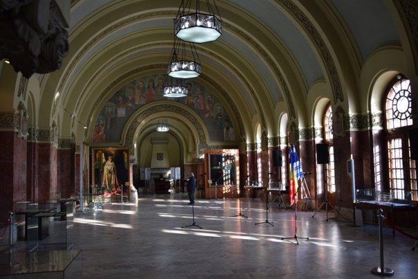 Imaginea articolului Ministrul Culturii: Solicitare de candidaturi pentru formarea Comisiei Naţionale a Monumentelor Istorice 2018-2020