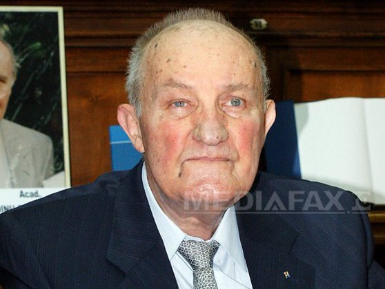 Imaginea articolului A murit Dinu C. Giurescu. Istoricul avea 91 de ani