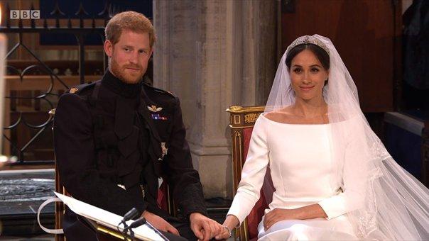 Imaginea articolului NUNTA REGALĂ din Marea Britanie: Mariajul Prinţului Harry cu actriţa Meghan Markle va intra în istorie pentru cel puţin 4 motive