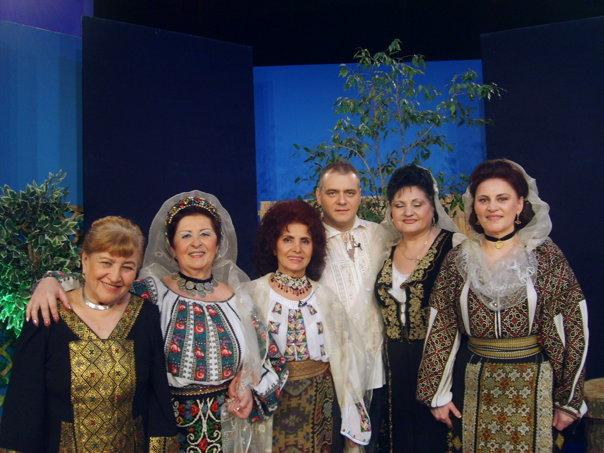 Imaginea articolului A murit cântăreaţa de muzică populară Ileana Constantinescu