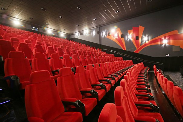 Imaginea articolului Zece oraşe îşi împart peste 70% din spectatorii cinematografelor din România