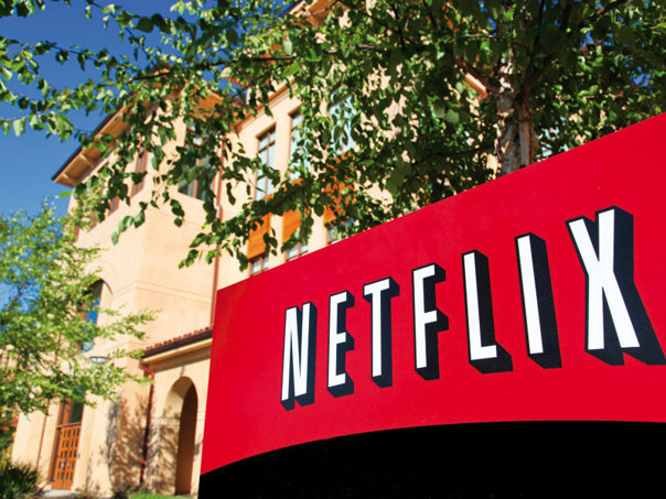 """Imaginea articolului Netflix: """"Produsele on demand reprezintă ceea ce îşi doreşte publicul"""""""