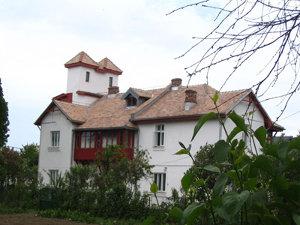Casa memorială Arghezi