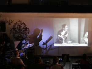 Filme mute acompaniate de muzică, pentru prima dată în Bucureşti