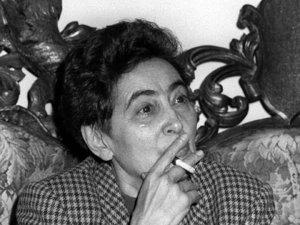 Regretata Monica Lovinescu