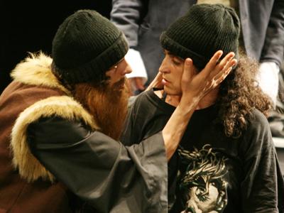 """Imaginea articolului """"Spovedanie la Tanacu"""", în regia lui Andrei Şerban, va avea trei reprezentaţii la Paris"""