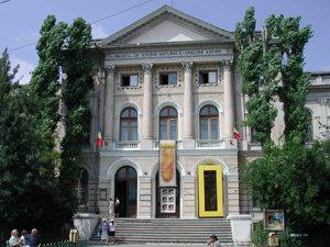Muzeul Antipa se închide pentru un an (Imagine: Mediafax Foto)