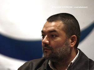 Cezar Ion, repus director în TVR, prin decizia Tribunalului Bucureşti (Imagine: Bogdan Stamatin/Mediafax Foto)
