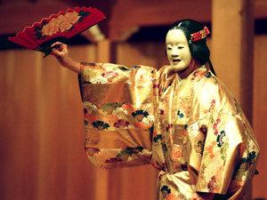 Spectacole de teatru japonez, la TNB