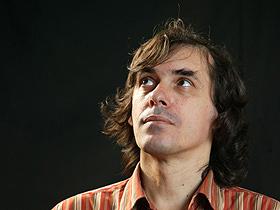 Scriitorul Mircea Cărtărescu (Imagine: Mediafax Foto)