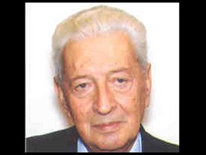 Academicianul Virgiliu N. G. Constantinescu, fost preşedinte al Academiei, a murit