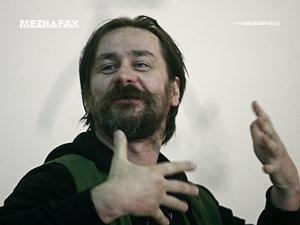 Dan Perjovschi, invitat în SUA pentru proiectul