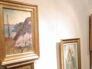 Muzeul Colecţiilor de Artă se închide pentru renovare (Imagine: Arhiva Mediafax Foto)