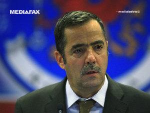 Studioul Parlamentului: Preda - TVR să facă ce-i spunem noi (Imagine: Mediafax Foto)