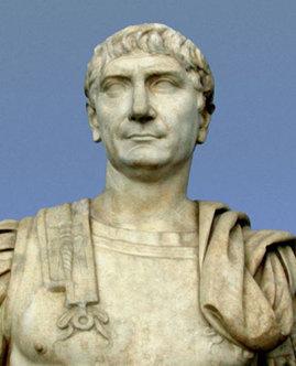 Împăratul Traian