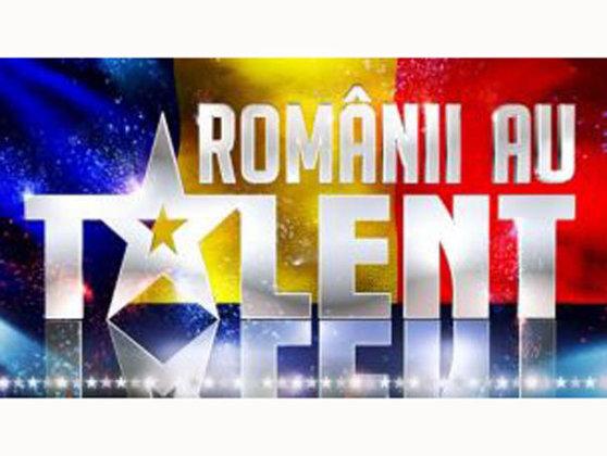 """Imaginea articolului Audienţe record la a doua ediţie """"Românii au talent"""""""