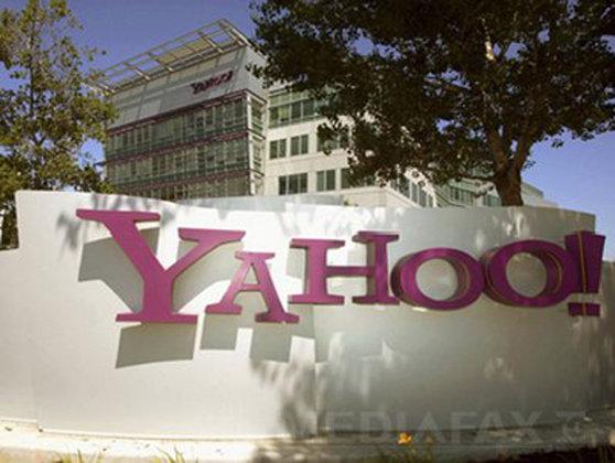 Imaginea articolului Yahoo va dezvolta cel puţin două produse noi pentru România în acest an