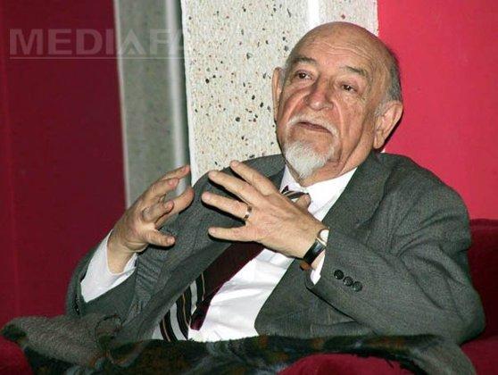 Imaginea articolului Dramaturgul Paul Everac a murit