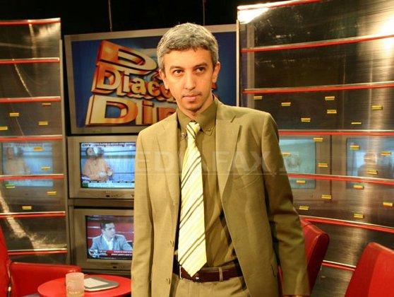 """Imaginea articolului """"Dan Diaconescu Direct"""" iese din grila OTV"""
