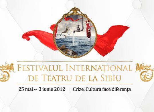 Imaginea articolului Peste 10.000 de persoane, la deschiderea Festivalului Internaţional de Teatru de la Sibiu