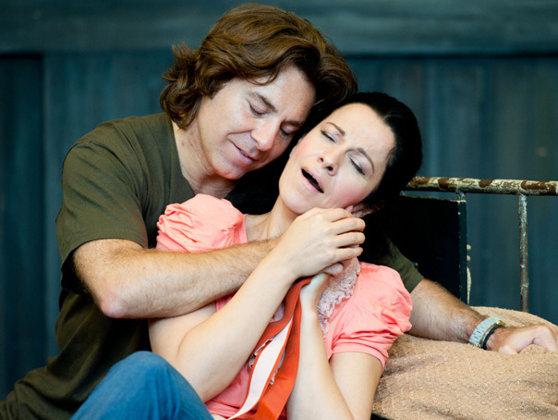 Imaginea articolului INTERVIU - Angela Gheorghiu: Covent Garden a fost şi este prima mea iubire