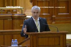 Imaginea articolului DECLARAŢIA ZILEI Călin Popescu Tăriceanu: Se pune sub semnul întrebării vocaţia României de a fi membră UE