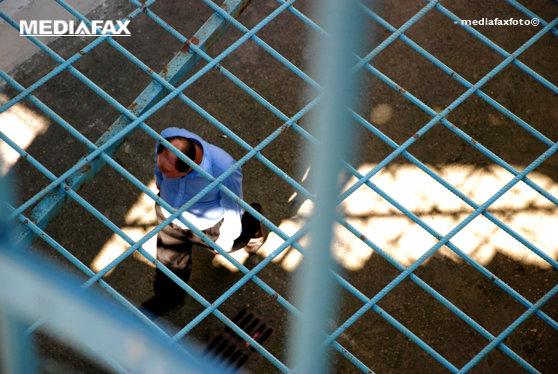 Imaginea articolului #Dizgraţiaţii. Un om moare la fiecare trei zile în închisorile României. Imaginea unui sistem nereformat