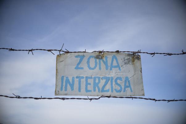 Imaginea articolului DIZGRAŢIAŢII. România, ţara în care ultima închisoare a fost construită în 1994 şi nu a fost încă finalizată