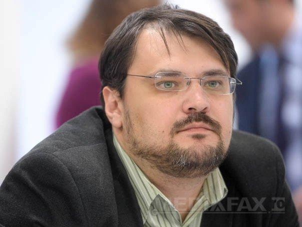 Ghinea: az USR tagjai döntik el, hogy a párt zárva marad-e olyan emberek előtt, mint Cioloş