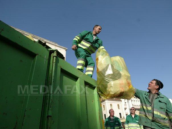 Imaginea articolului Bepereli az EB Romániát, amiért a hulladékkezelés terén nem alkalmazta az uniós irányelveket