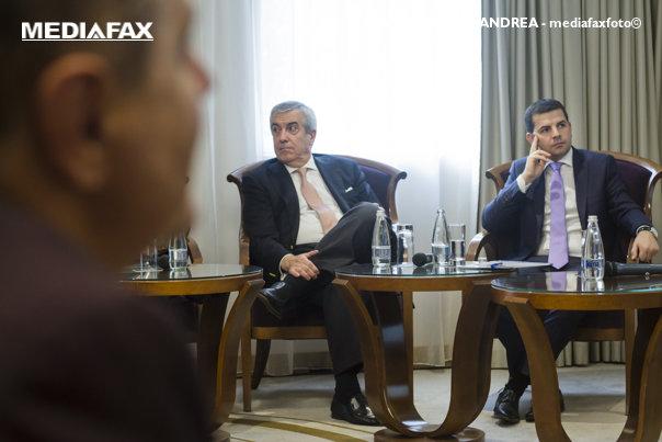 Imaginea articolului Călin Popescu Tăriceanu: az ALDE politikai bürója megszavazta Daniel Constantin kizárását a pártból