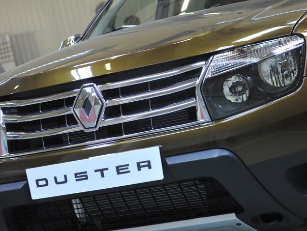 Imaginea articolului Több mint kétezer Dustert hív vissza szervízelésre a Dacia