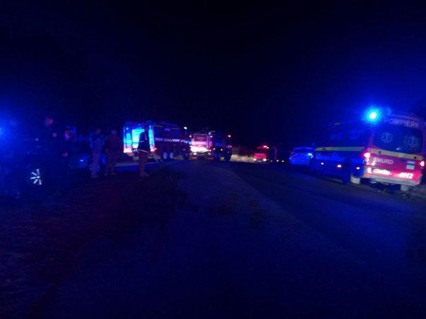 Imaginea articolului Iaşi megye: 1000 lejre bírságolták a férfit, aki bejelentette, hogy látott egy repülőt lezuhanni