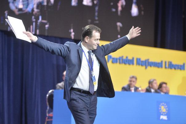 Imaginea articolului Ludovic Orban: a liberálisok kormányfőjelöltje csakis a PNL elnöke lehet