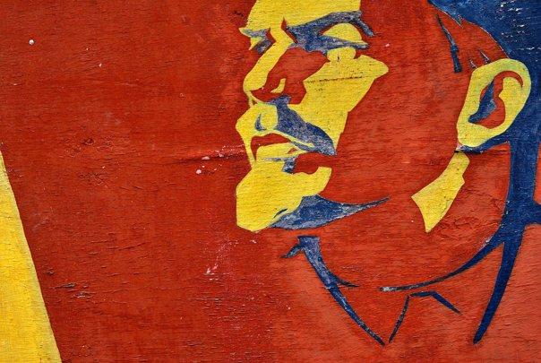 Imaginea articolului #CentenarulRosu: Revoluţia bolşevică – cronologia unei lumi în mişcare. Căderea comunismului (IV)