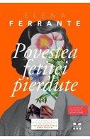 """Imaginea articolului O carte pe zi: """"Povestea fetiţei pierdute"""", de Elena Ferrante"""